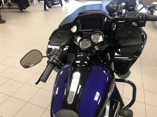 2020 Harley-Davidson Touring Road Glide Special at Rooster's Harley Davidson