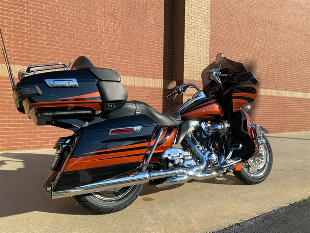 2015 Harley-Davidson Road Glide CVO Ultra at Harley-Davidson of Macon