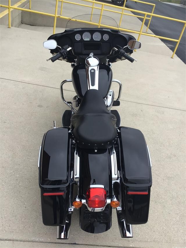 2019 Harley-Davidson Electra Glide Standard at Lima Harley-Davidson