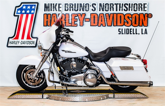 2008 Harley-Davidson Street Glide Base at Mike Bruno's Northshore Harley-Davidson