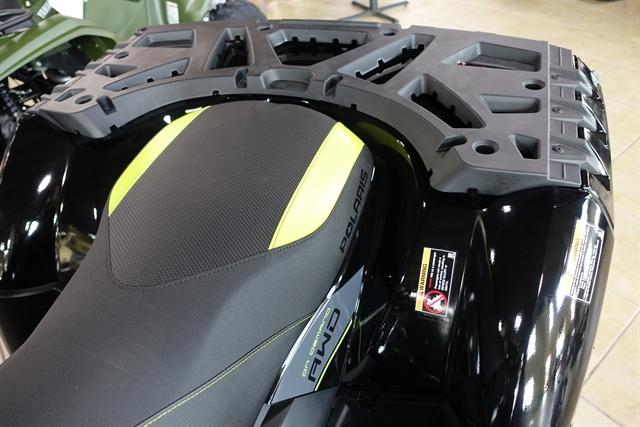 2020 Polaris Sportsman XP 1000 High Lifter Edition at Sun Sports Cycle & Watercraft, Inc.