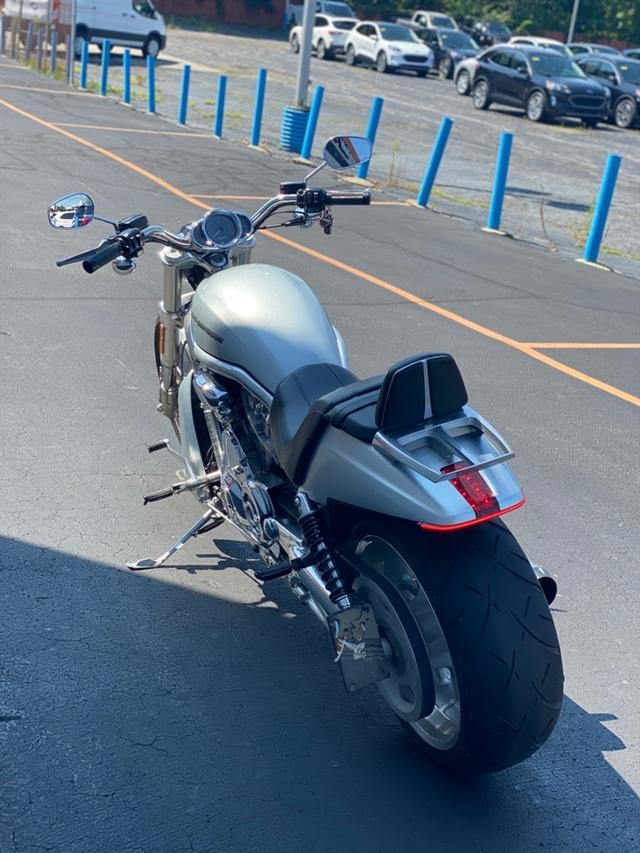 2012 Harley-Davidson VRSC V-Rod10 Anniversary Edition at Thunder Harley-Davidson