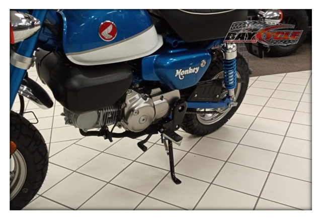 2021 Honda Monkey | Bay Cycle Sales
