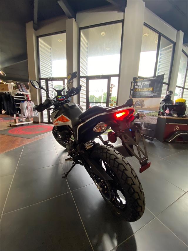2021 KTM Adventure 390 at Shreveport Cycles
