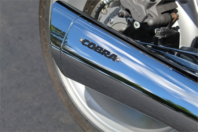 2007 Suzuki Boulevard M109R Limited Edition at Aces Motorcycles - Fort Collins