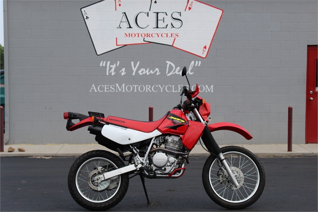 2003 HONDA XR650L at Aces Motorcycles - Fort Collins