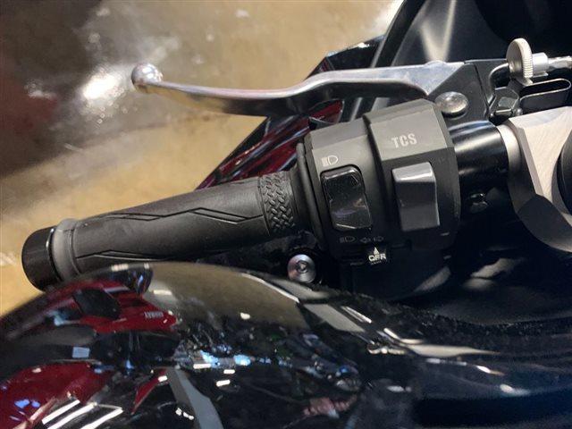 2020 Yamaha YZF R6 at Powersports St. Augustine