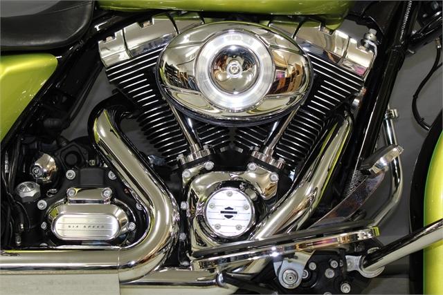 2011 Harley-Davidson Street Glide Base at Platte River Harley-Davidson