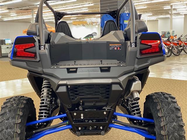 2021 Kawasaki Teryx KRX 1000 at Columbia Powersports Supercenter