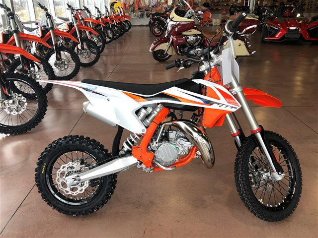 2021 KTM SX 85 17/14 at Indian Motorcycle of Northern Kentucky