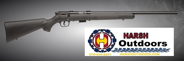 2018 Savage Arms MARK II FV at Harsh Outdoors, Eaton, CO 80615