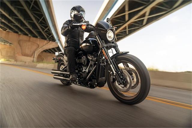 2021 Harley-Davidson Cruiser Low Rider S at Gruene Harley-Davidson