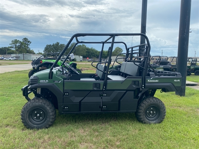 2020 Kawasaki Mule PRO-FXT EPS at Dale's Fun Center, Victoria, TX 77904