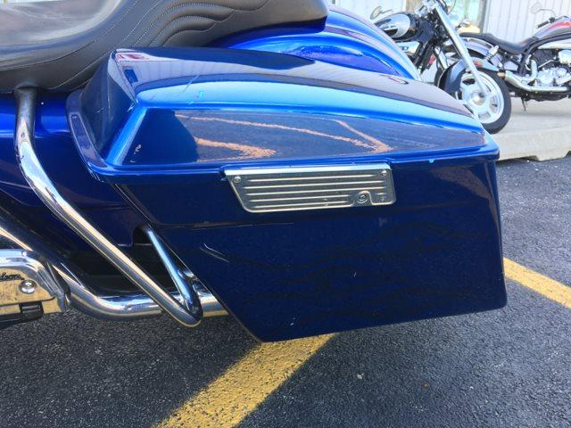 1998 Harley-Davidson ROAD KING at Randy's Cycle, Marengo, IL 60152