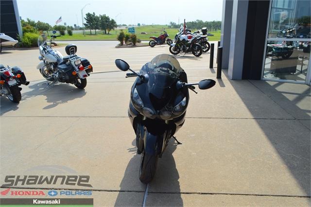 2009 Kawasaki Ninja ZX-14 Monster Energy at Shawnee Honda Polaris Kawasaki