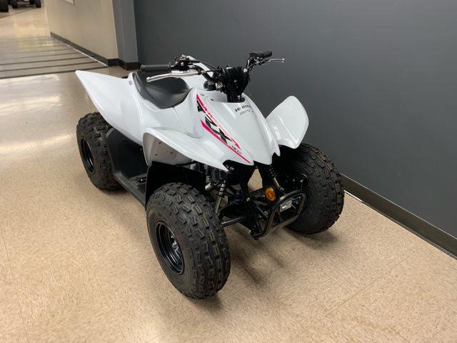 2019 Honda TRX 90X at Sloan's Motorcycle, Murfreesboro, TN, 37129
