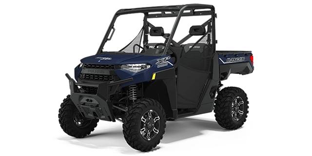 2021 Polaris Ranger XP 1000 Premium at Van's Motorsports
