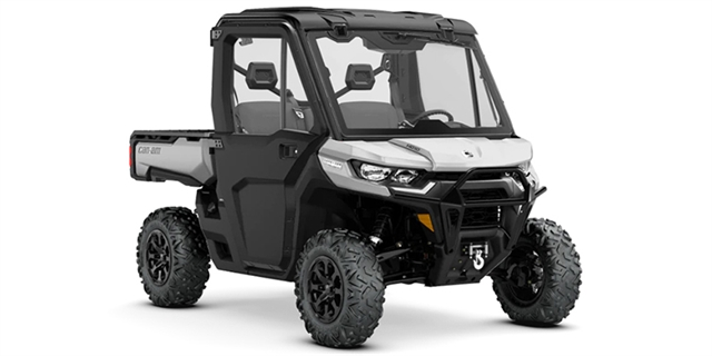 2020 Can-Am Defender Limited HD10 at Riderz
