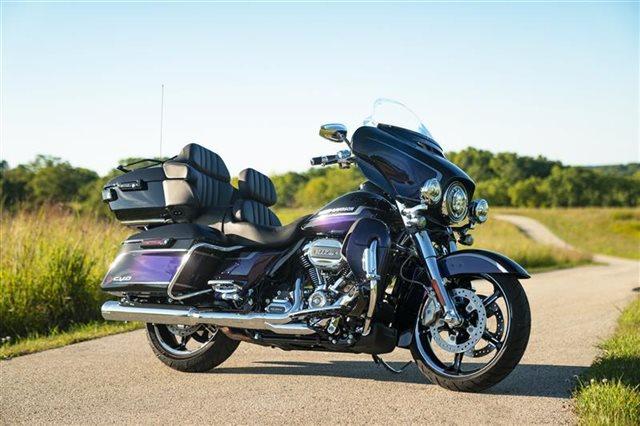 2021 Harley-Davidson Touring FLHTKSE CVO Limited at Buddy Stubbs Arizona Harley-Davidson