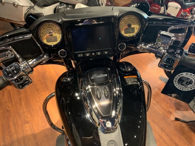 2019 Indian Chieftain Classic at Mungenast Motorsports, St. Louis, MO 63123