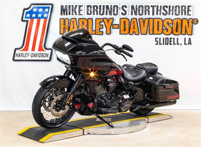2021 Harley-Davidson Touring FLTRXSE CVO Road Glide at Mike Bruno's Northshore Harley-Davidson