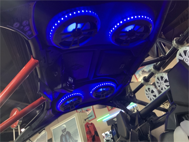 2019 Can-Am Maverick X3 X ds TURBO R at Midland Powersports