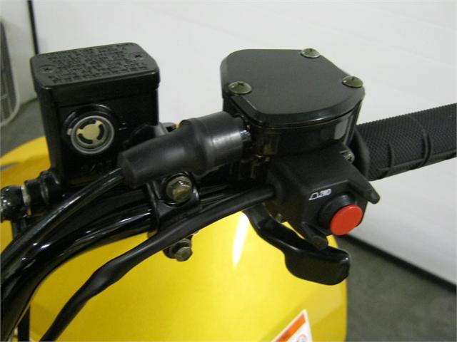 2021 Kymco Maxxer 450i at Brenny's Motorcycle Clinic, Bettendorf, IA 52722
