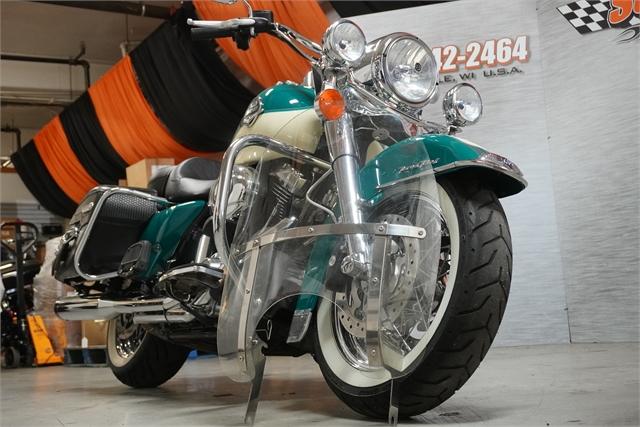 2009 Harley-Davidson Road King Classic at Suburban Motors Harley-Davidson