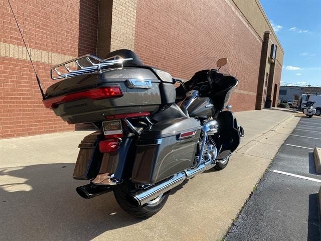 2018 Harley-Davidson FLTRU at Harley-Davidson of Macon