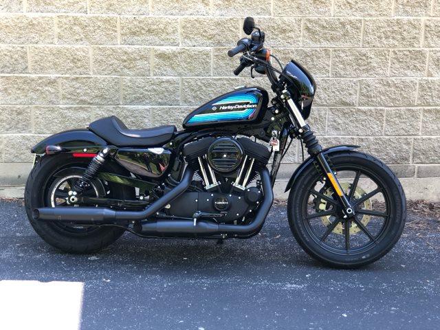 2019 Harley-Davidson Sportster Iron 1200™ at Bluegrass Harley Davidson, Louisville, KY 40299