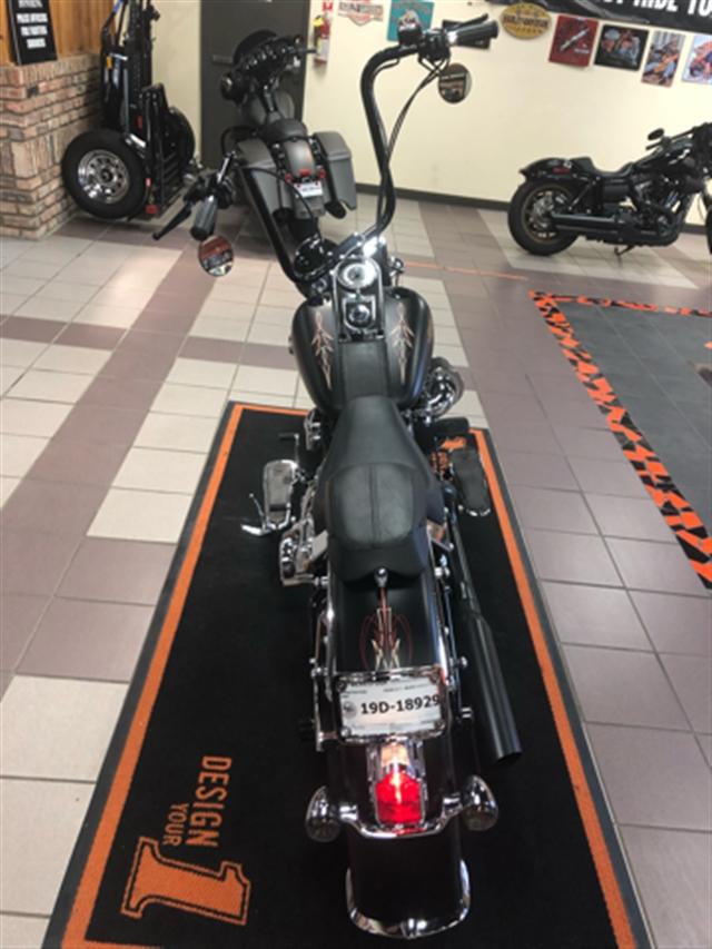 2013 Harley-Davidson Softail Deluxe at High Plains Harley-Davidson, Clovis, NM 88101