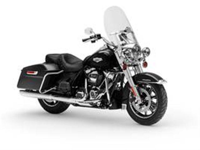 2019 Harley-Davidson FLHR - Road King at #1 Cycle Center Harley-Davidson