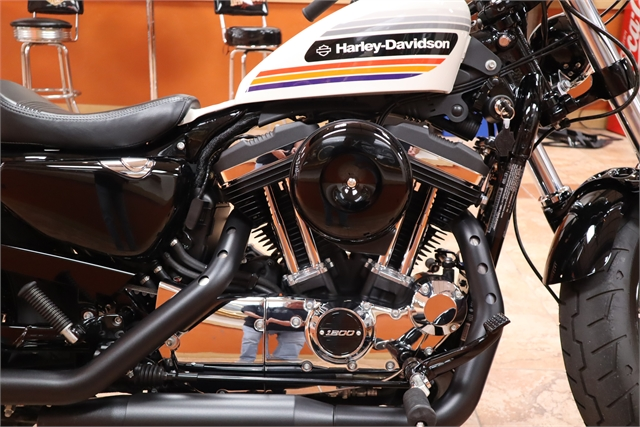 2018 Harley-Davidson Sportster Forty-Eight Special at 1st Capital Harley-Davidson