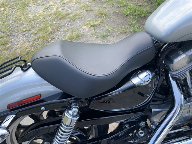 2015 Harley-Davidson Sportster SuperLow at Harley-Davidson of Asheville