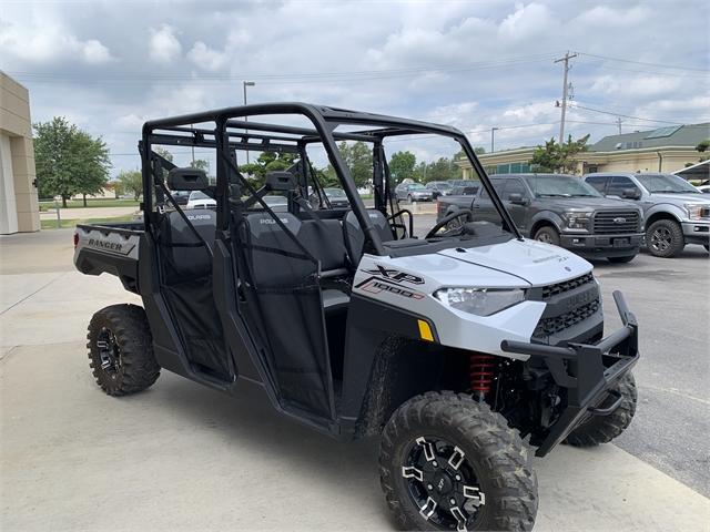 2021 Polaris Ranger Crew XP 1000 Premium at ATVs and More