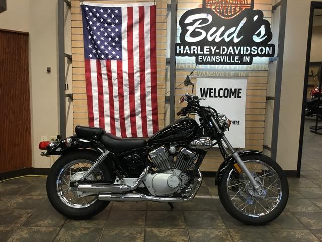 2015 Yamaha CRUISER at Bud's Harley-Davidson
