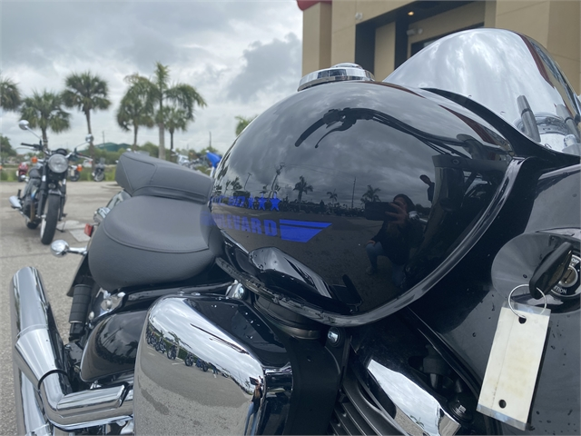 2019 Suzuki Boulevard C50T at Fort Myers
