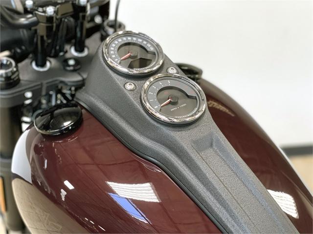 2021 Harley-Davidson Cruiser Low Rider S at Destination Harley-Davidson®, Tacoma, WA 98424