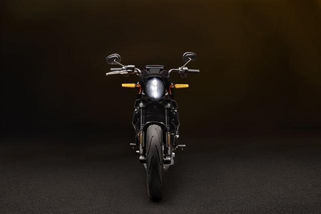 2020 Harley-Davidson Electric LiveWire at Ventura Harley-Davidson