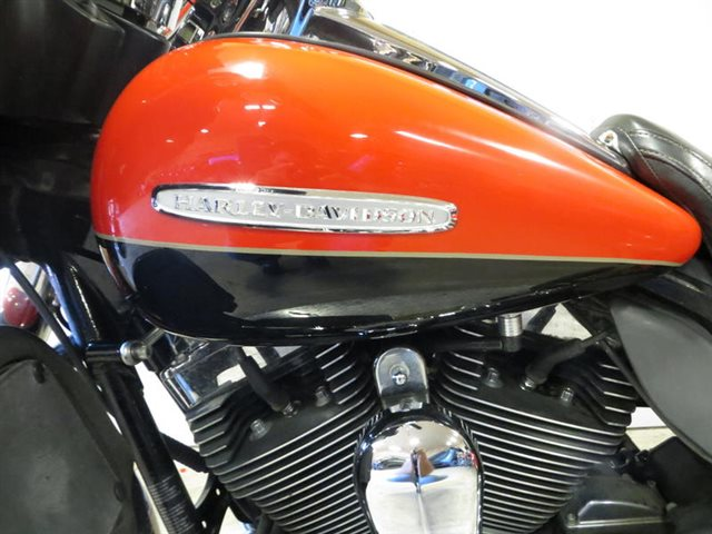 2010 Harley-Davidson Electra Glide Ultra Limited at Copper Canyon Harley-Davidson