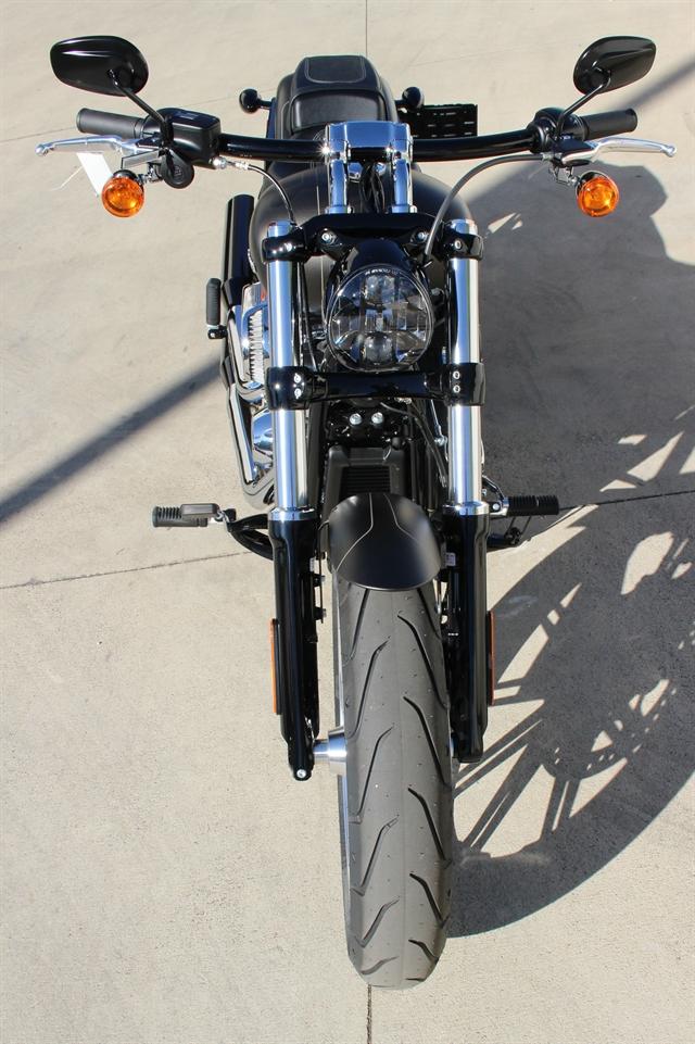 2020 Harley-Davidson Softail Breakout 114 | Quaid Harley ...