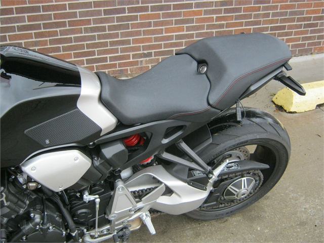 2018 Honda CB1000R ABS at Brenny's Motorcycle Clinic, Bettendorf, IA 52722