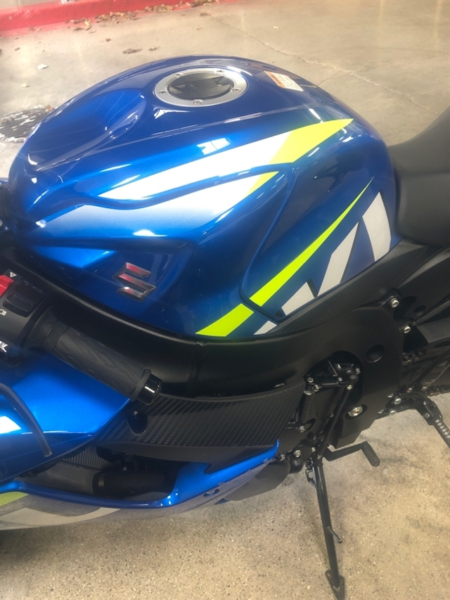 2015 SUZUKI GSXR750 750 at Genthe Honda Powersports, Southgate, MI 48195