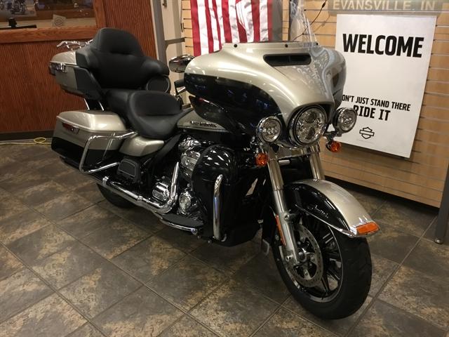 2018 Harley-Davidson TOURING at Bud's Harley-Davidson