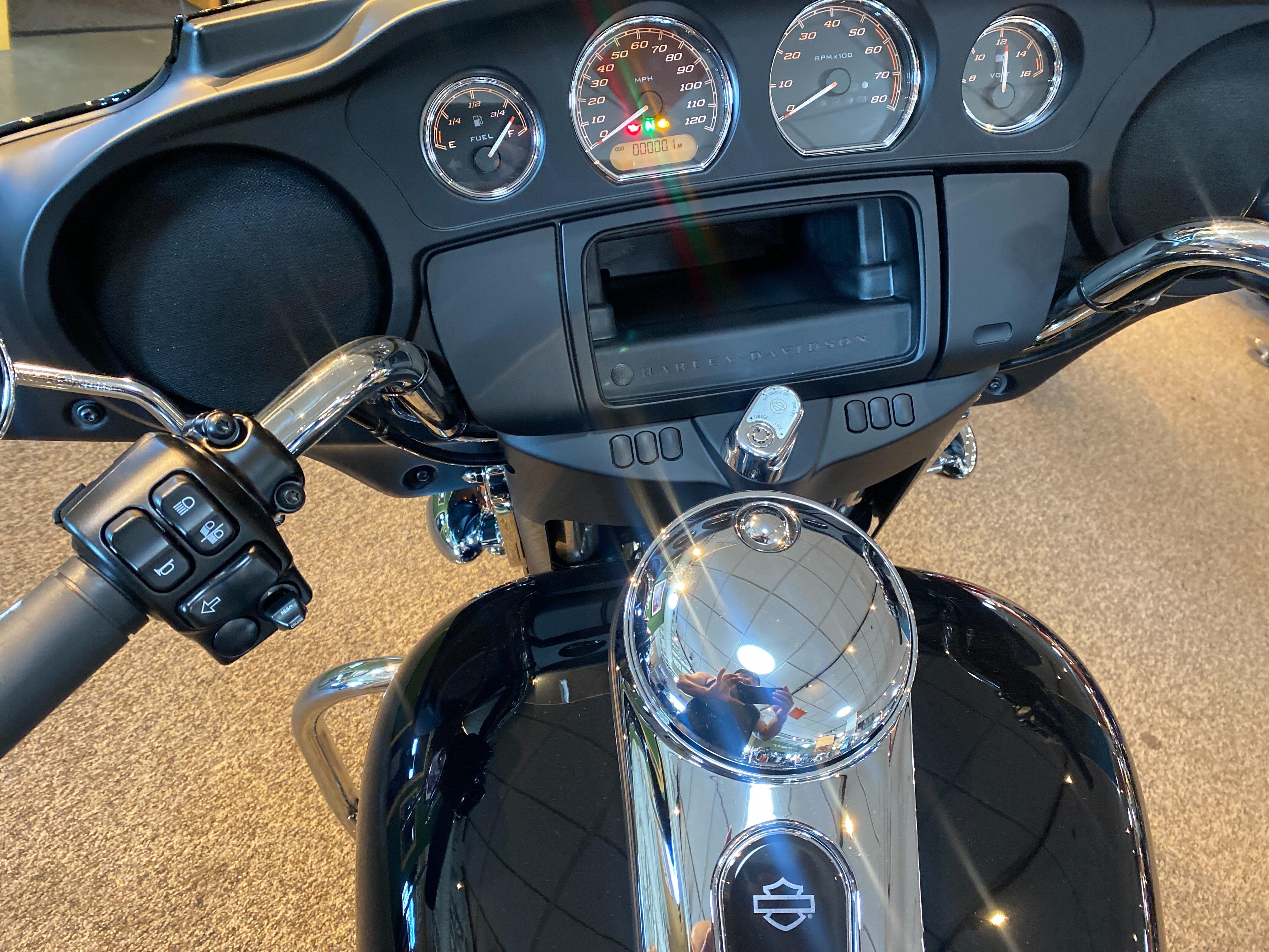 2021 HARLEY DAVIDSON FLHT at Outpost Harley-Davidson