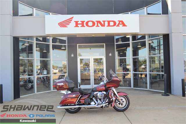 2016 Harley-Davidson Road Glide Ultra at Shawnee Honda Polaris Kawasaki