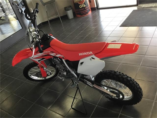 2021 Honda CRF 150R at Champion Motorsports