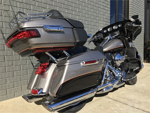 2016 Harley-Davidson Electra Glide Ultra Limited Low at Cox's Double Eagle Harley-Davidson