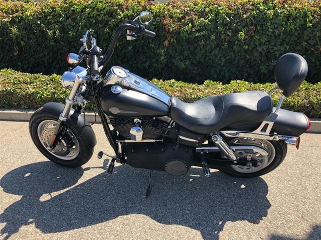 2008 Harley-Davidson Dyna Glide Fat Bob at Ventura Harley-Davidson