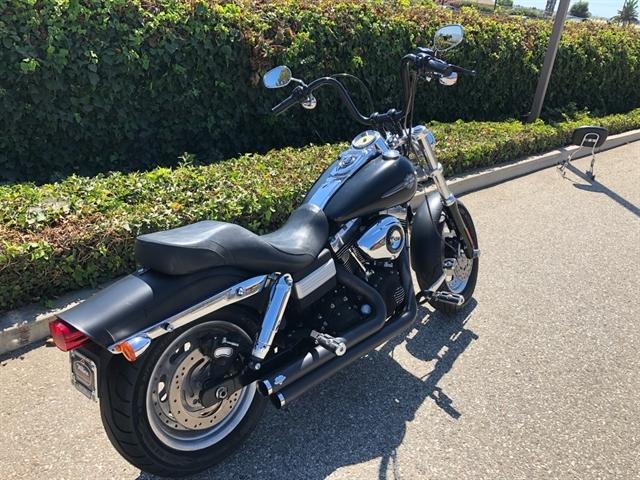 2008 Harley-Davidson Dyna Glide Fat Bob™ at Ventura Harley-Davidson